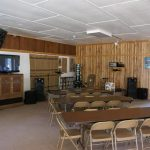 Rec Hall for Groups - Riverview RV Park (Loveland, Colorado)