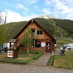 Welcome to Silver Summit RV Park in Silverton CO