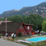 Welcome to United Campground in Durango! Swim in our pool, enjoy the mountains!