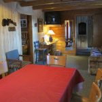 Rent a great cabin at Ute Bluff Lodge, Cabins & RV Park, South Fork CO
