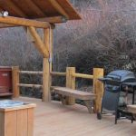 Relax at the end of your adventurous day with a soothing soak in our hot tub. (Ute Bluff Lodge, Cabins & RV Park, South Fork CO)