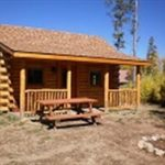 Rent a cabin at Winding River Resort Village in Grand Lake, Colorado