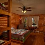 Great cabins for rent at Yogi Bear's Jellystone Park of Black Canyon in Montrose